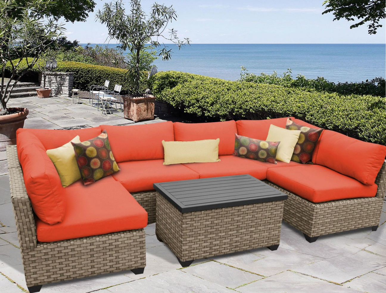 set piece tk with classics outdoor wicker patio covers miami pin furniture