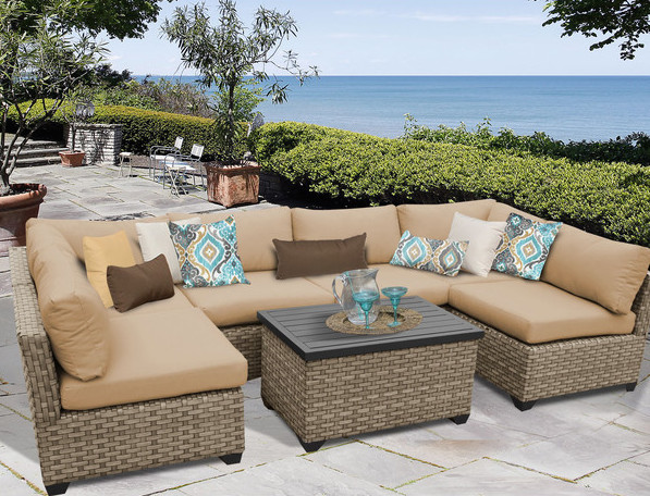 Monterey Seating Collection By Tk Classics Web Home Furnishings